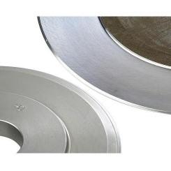 Circular knives ø130 - ø200