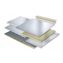 SHS - 415x584x0,7 mm